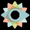 LikeWhere logo