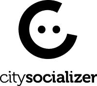 Citysocializer logo.