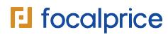 AliExpress alternative - FocalPrice logo