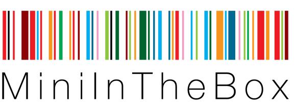 AliExpress alternative - MiniInTheBox logo