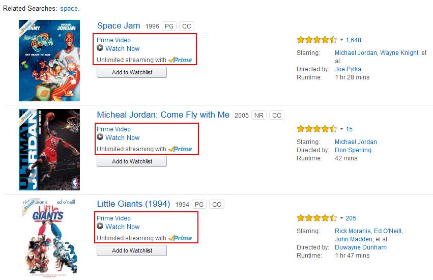 How To Search Amazon Prime Free Amazon Prime Tutorials