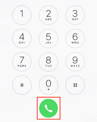 Gren Phone icon