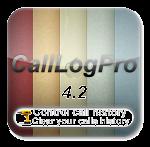 Call Log Pro logo