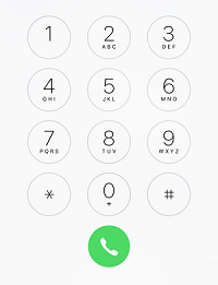 Iphone Voicemail Number Of Rings At Amp