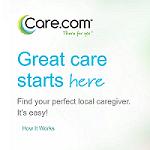 Care.com home page