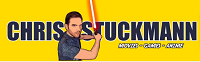 Chris Stuckmann logo