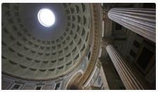 Coursera course - Roman architecture