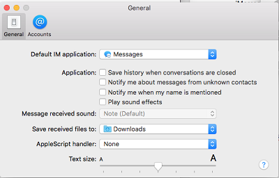 How to Get and Use iMessage on Mac to Send Messages