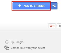 How to download Google Hangouts to your desktop computer