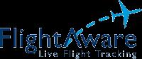 FlightAware logo