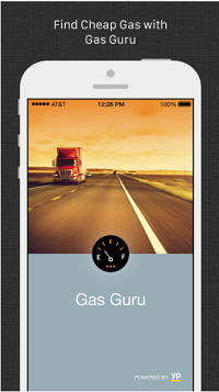 Gas Guru screenshot