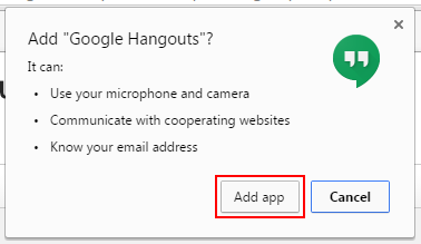 How to Download and Install Google Hangouts -- Step-by-Step Tutorial