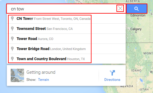 Google Maps Search | Free Tutorials from TechBoomers