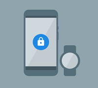 Google Smart Lock icon