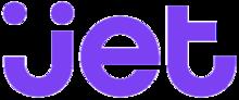 AliExpress alternative - Jet logo