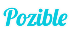 Kickstarter alternative - Pozible logo