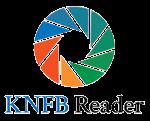 KNFB Reader logo