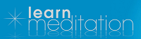 LearnMeditationOnline.org logo