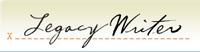 LegacyWriter logo