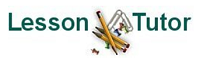 Lesson Tutor logo