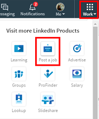 How to Post a Job on LinkedIn | TechBoomers
