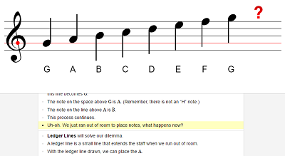 MusicTheory.net lesson