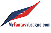 MyFantasyLeague logo