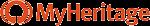 MyHeritage logo