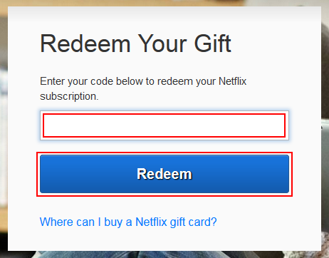 How to Get Netflix Without a Credit Card - Free tutorial