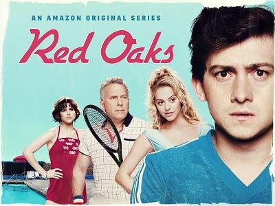 Red Oaks promo