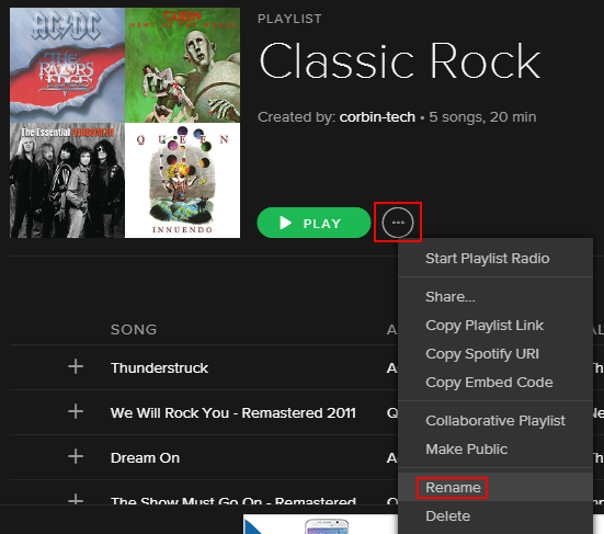 Spotify Playlists - How to Create, Edit, Download, and ...