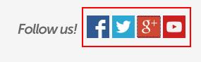 Follow Techboomers social media accounts