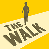 The Walk logo