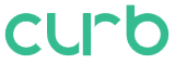 Uber alternative - Curb logo