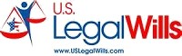 US Legal Wills logo