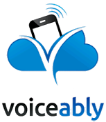 Voiceably logo