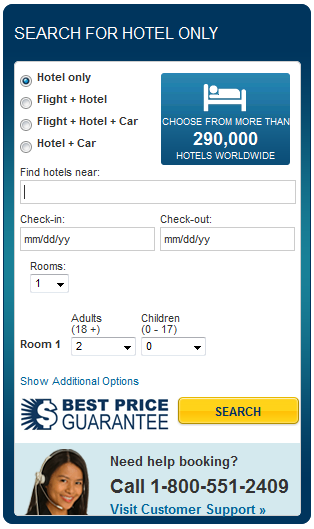 Discount Hotels Near Lax