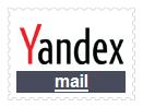 Yandex Mail logo