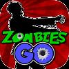 Zombies Go logo