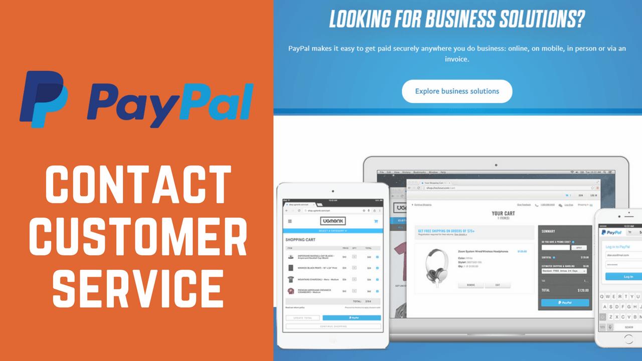 Paypal Service Hotline Deutschland