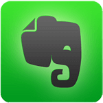 square Evernote logo