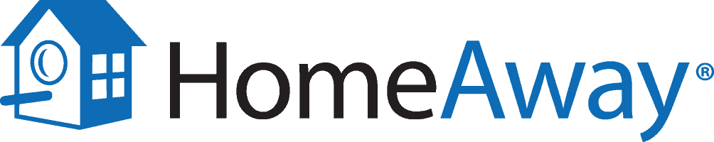rectangular HomeAway logo