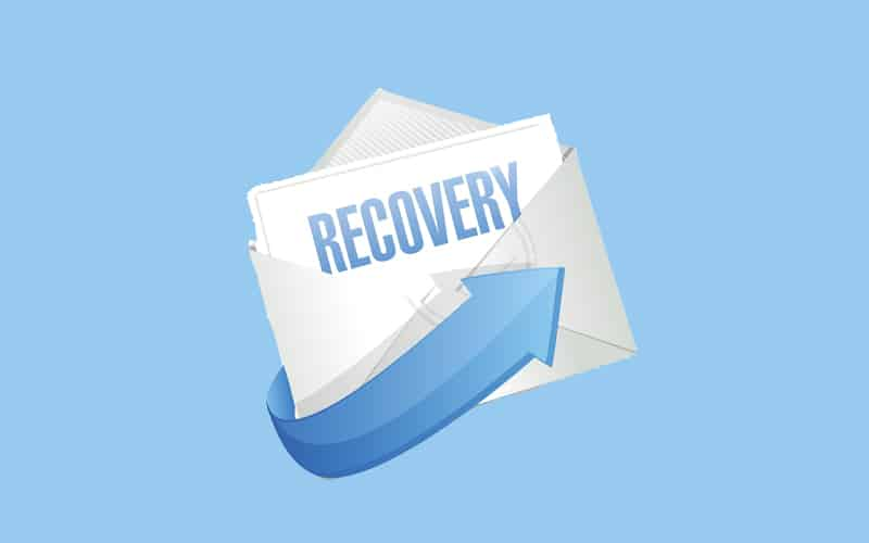 How to Recover Deleted Gmail Emails header (new)