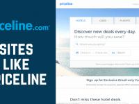 Sites Like Priceline Tutorial