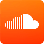 square SoundCloud logo