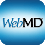 square WebMD logo
