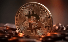 What Is Bitcoin? header