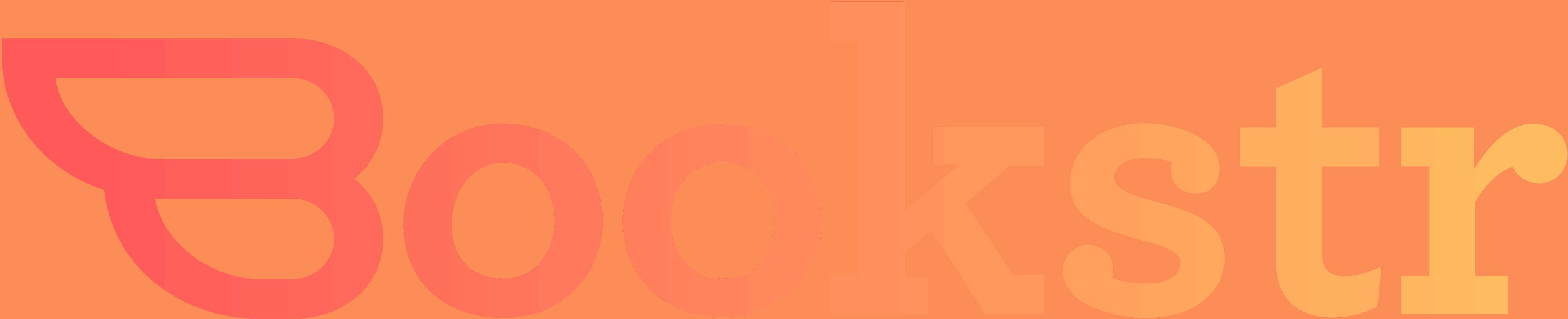 Bookstr logo