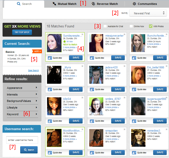 Free Dating Chat Rooms