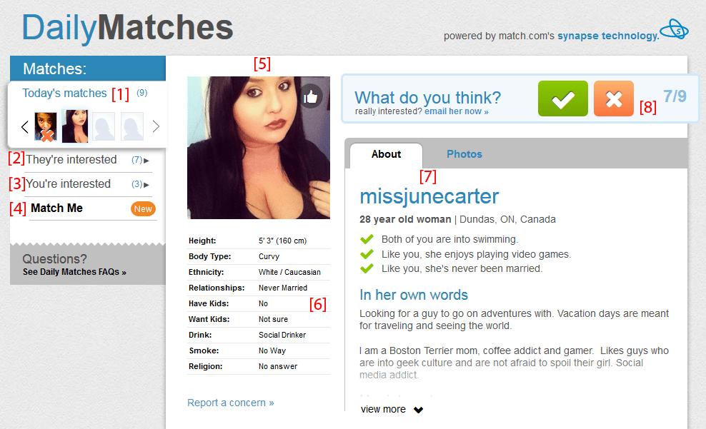 17 sfaturi match.com - (pentru înscriere, băieți, fete, siguranță și profilul dvs.)